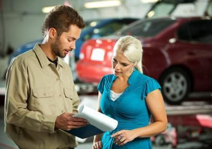 Identifikace potřeb klienta - práce obchodníka