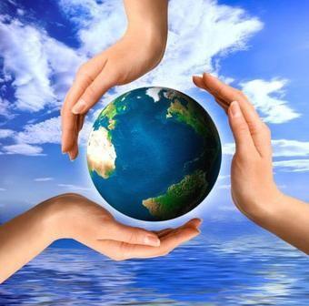 Ochrana životního prostředí v moderním světě